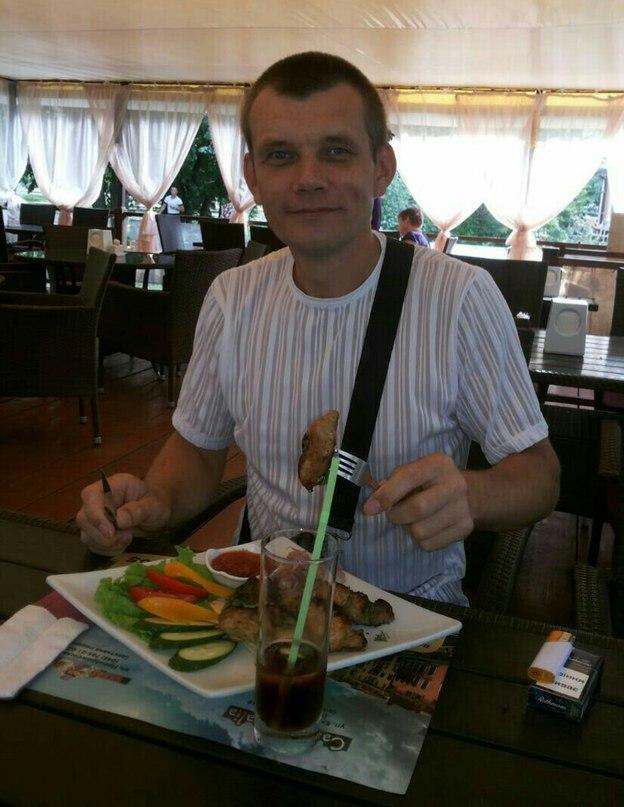 Слава Роженко | Одесса