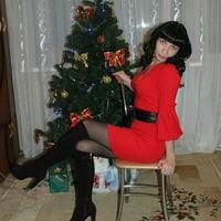 Ольга Немова-Алькова