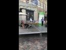 Фестиваль уличной еды ulichnayaeda – Таня Жежера.