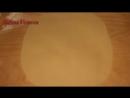 Домашняя самса с курицей Узбекская кухня 480P