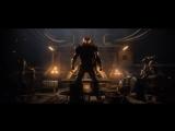 Официальный тизер новой игры Anthem от BioWare!