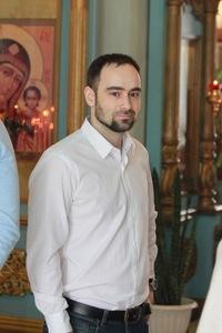 Павел Тунаков