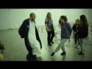 Танец Майар