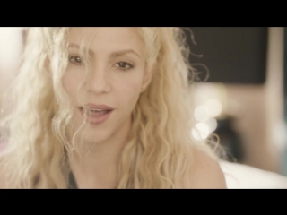 Шакир \ Shakira - Me Enamore (Official Video) премьера нового видеоклипа