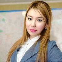 Madina Ikhsanova | Уральск