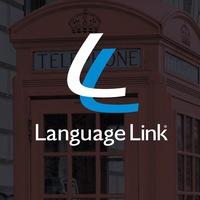 Логотип Language Link Krasnodar