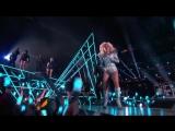 Круто зажгла на Super Bowl 2017 - Lady Gaga's FULL Pepsi Zero Sugar Super Bowl LI Halftime Show  NFL (mar)