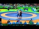 Rio 2016-Mongolia vs Uzbekistan( Olimpiada da hakimlər tərəfindən baş vermiş etiraz)