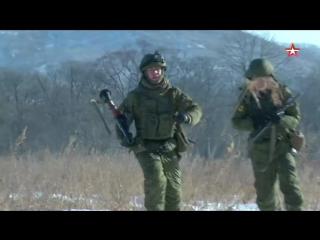 Как правильно метать гранату: морпехи преподали урок корреспонденту «Звезды»
