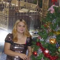 Анкета Анна Строгая