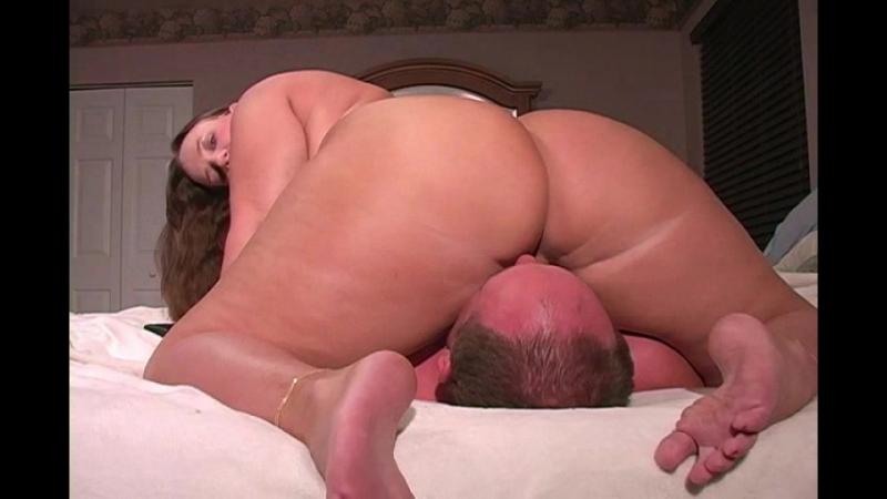 порно толстых сидят на лице