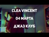 CLEA VINCENT 0403