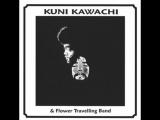 Kuni Kawachi and Flower Travellin Band - Time Machine@1970