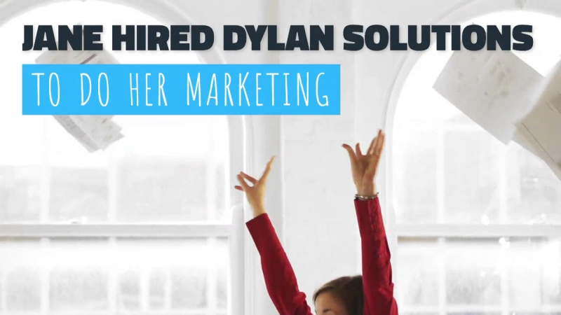 Dylan Solutions Marketing and Printing