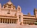 Дворцы Джайпура построены с требованиями науки Васту Шастра