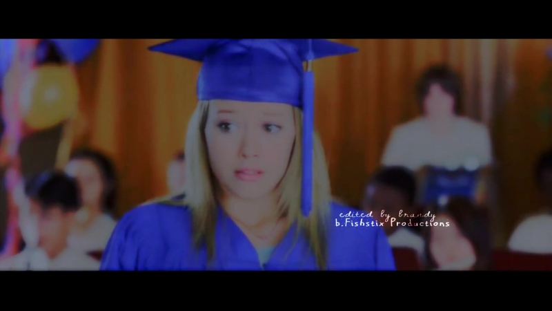 Lizzie McGuire / Лиззи Магуайр - How did it come so fast