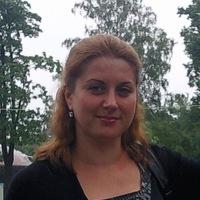Маргарита Мельникова