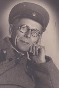 Иннокентий Николаев