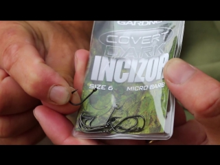The AWESOME 'Clone Rig' for Balanced Bottom Baits.