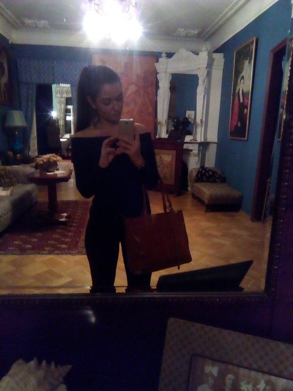 Marisha Koshen'ka | Санкт-Петербург