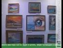 В галерее «АЯ» открылась выставка с привкусом соленого бриза «Ах, море, море…»