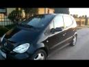 Зверніть увагу на оголошення і фактичний стан автомобіля - otomoto.pl/oferta/mercedes-benz-klasa-a-long-ID6yTp8f.html