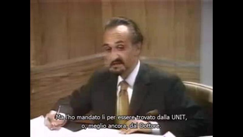 Terror of the Autons 2 di 4- Sottotitolato in italiano