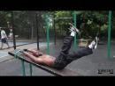 Amazing Abdominal Exercise pt1