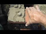 Кирпичная труба на  цементом  растворе
