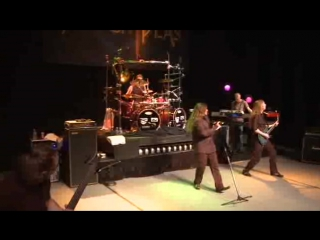 VANDEN PLAS-Live Progpower USA XII Center Stage The after Atlanta GA USA