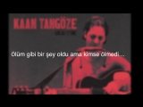 Kaan TANGÖZE - Bekle Dedi Gitti (Lyric)