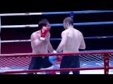 Andrei Chekhonin  vs. Nicola Gallo