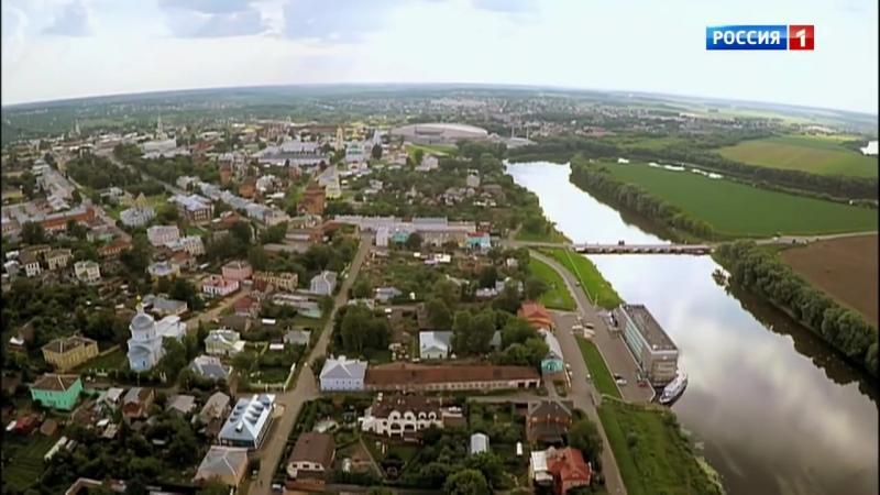 Премьера Василиса Серия 16 2017 @ Русские сериалы
