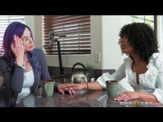 Cassidy banks, bailey brooke - like a mother: part 1