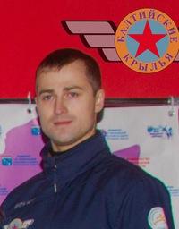 Роман Тверской