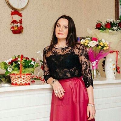 Ольга Ильинская