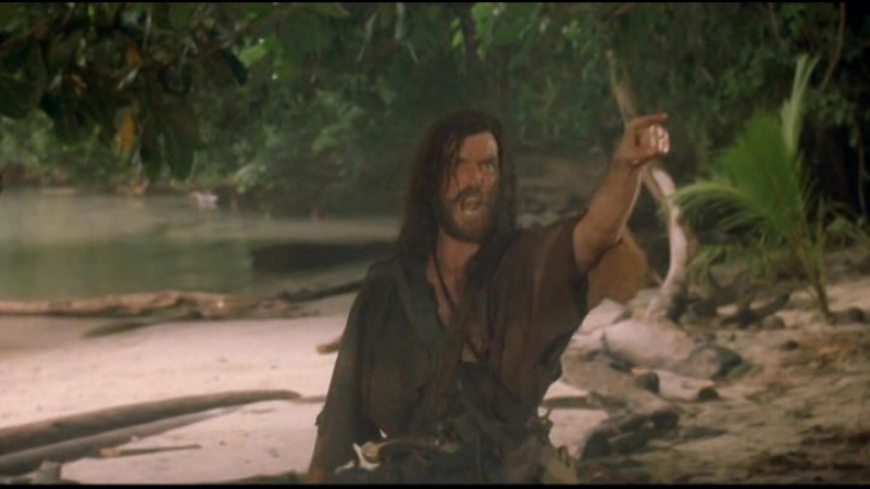 Робинзон Крузо / Robinson Crusoe (1997)