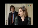 Perla negra / Черная жемчужина - Дурочка и ревнивцы Отрывок