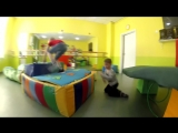 Детская Академия Паркура - 18 июля 2017