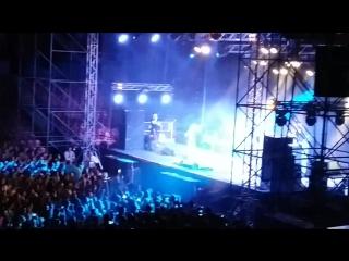 Okean Elzy, World Tour, Tbilisi 2016