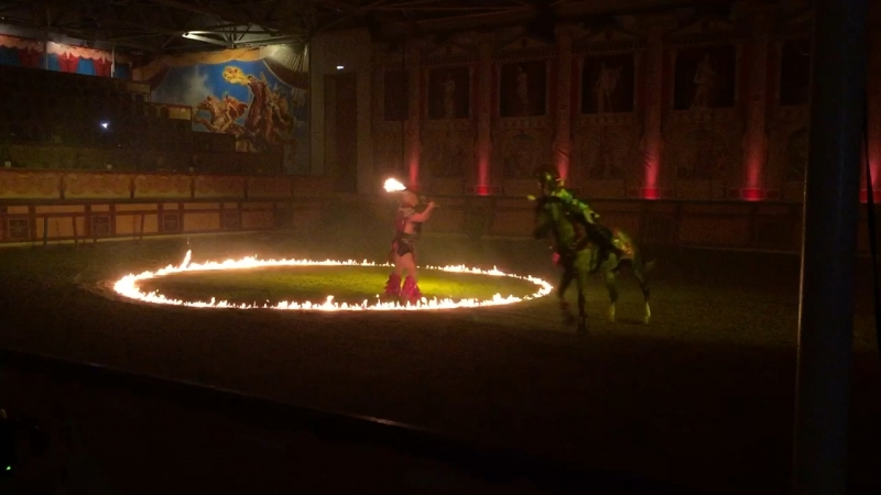 Гладиаторы Рима. Заговор Богов