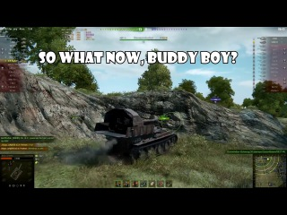 World of Tanks Funny Moments ARTY PARTY