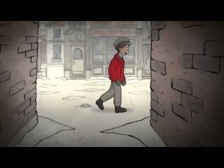 Трогательный мультфильм о простом, но очень ценном поступке