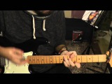 Robben Ford - Riley B. King - Guitar Lesson