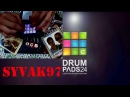 Electro Drum Pads 24 - Stop! Police (Syvak97)