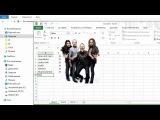 Урок 29 (средний уровень) - Чтение из Excel файла. Apache POI