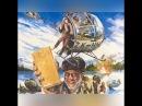 К сокровищам авиакатастрофы(1981)приключения,боевик.