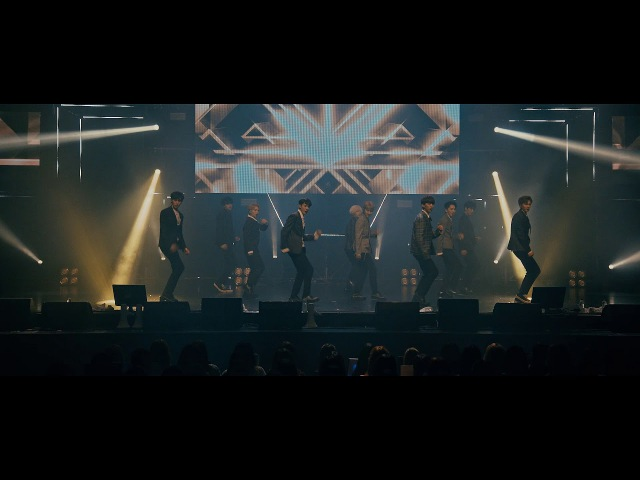 PENTAGON(펜타곤) - 'Like This' @Mini Concert-TENTASTIC Vol.3
