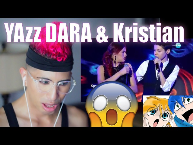 Reacting to The X Factor Bulgaria Кристиан Костов