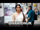 Dhak Dhuk (Video Song) | English Vinglish | Sridevi Best Song